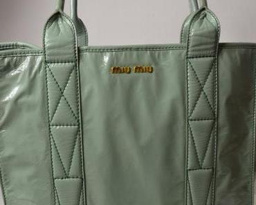 Miu Miu und Tipps zu Second Hand-Taschen