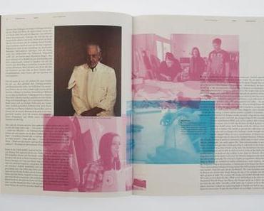 Some Magazine – Fehler zwischen Design und Kunst