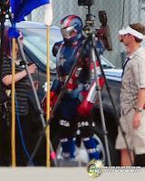 Iron Man 3: Erste Fotos vom Set