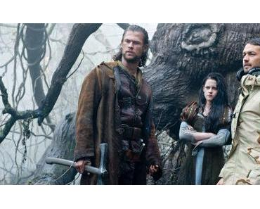 "Märchenhaft: ""Snow White & the Huntsman"""