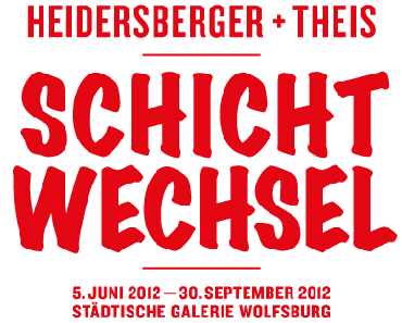 Heidersberger + Theis: Schichtwechsel