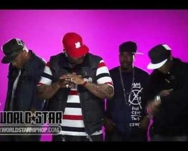 N.O.R.E. feat. Bust Rhymes & Waka Flocka – Lehhhgooo