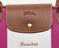Longchamp Farben 2016