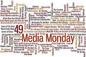 Media Monday #49