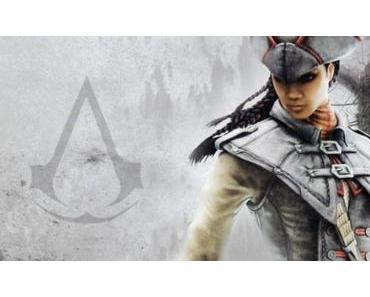 Assassin's Creed 3 – Liberation – wurde für die PS Vita mit einer weiblichen Heldin enthüllt