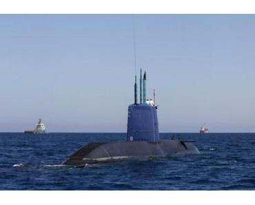Deutschland lieferte U-Boote nach Israel - Deutsche Teilschuld am eskalierenden Konflikt?
