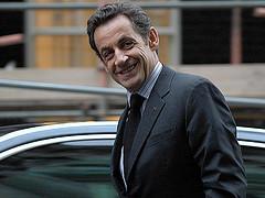 Sarkozy für Friedensnobelpreis nominiert: Alles bloß ein schlechter Scherz?!