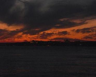 Sehnsuchtsorte: Istanbul & Ausblick