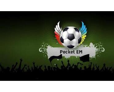 Pocket EM 2012 – alle Spiele, alle Tore