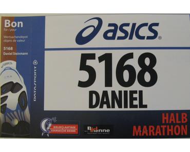 Halbmarathon – Halfmarathon