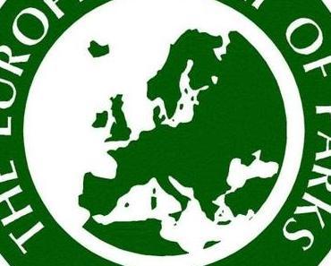 Europäischer Tag der Parks
