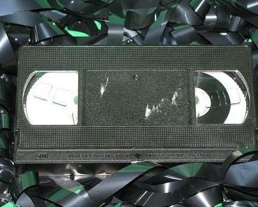 VCR Day – Der Tag des Videorekorders