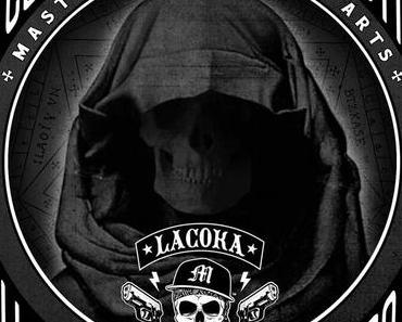 La Coka Nostra – Masters Of The Dark Arts | Cover & Tracklist