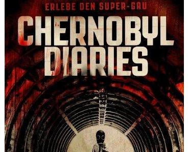 Chernobyl Diaries - ihr seid nicht alleine