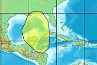 Hurrikansaison 2012 Mexiko / USA aktuell: Aktivität ab kommendem Wochenende wird wahrscheinlicher