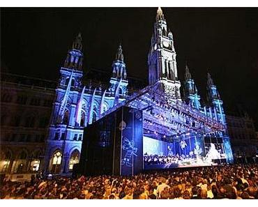 Musikfestival Wiener Festwochen