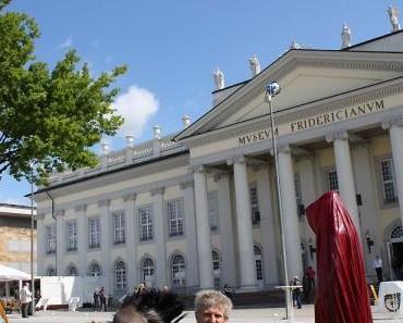 """dOCCUPY"" 97 days more – occupy Documenta Kassel – Timeguards Manfred Kielnhofer"