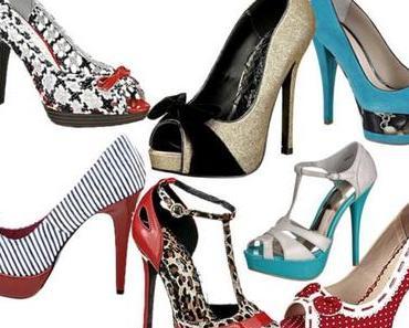 [134] Neue Schuhe & Taschen für den Sommer