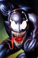 Spider-Man: Sony plant separaten Film mit der Figur Venom