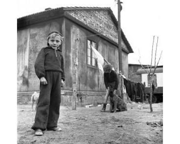 Kindheit im Nachkriegszeit 1945-1955