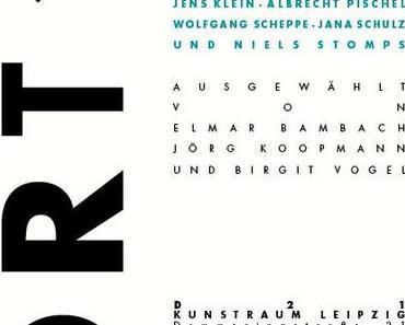 Ausstellung in Dresden: Ort II