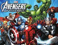 Avengers und Hulk: Neue Animationsserien im Anmarsch