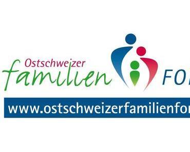 Ostschweizer Familienforum: Die Familie in Gesellschaft und Politik stärken