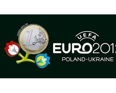 Enttäuschend: Der Euro bei der Euro