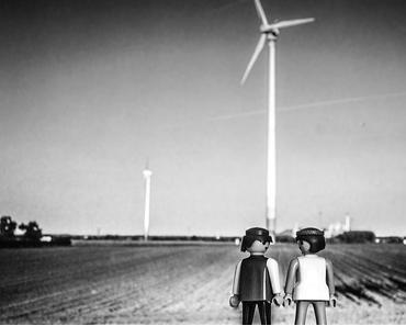 Global Wind Day: Der Welt-Wind-Tag