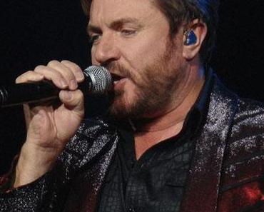 Duran Duran in Instanbul
