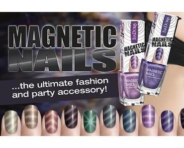 "Isadora ""Magnetic Nails"""