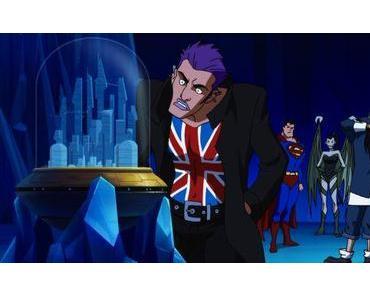 """Allein gegen alle: """"Superman vs. The Elite"""""""