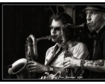 21. Grolsch Blues Festival in Schöppingen- Review – Tag 1