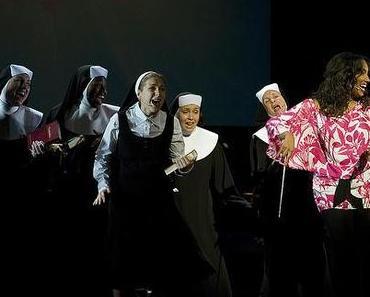 Sister Act in Wien