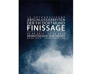 FH Dortmund: Finissage