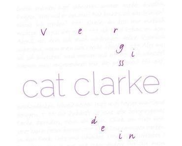 """""""Vergissdeinnicht"""" von Cat Clarke (Entangled)"""