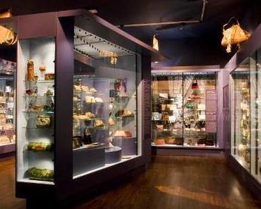 Das Taschenmuseum von Amsterdam