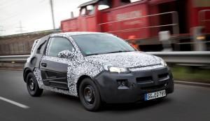 Opel Adam: Mit Jam, Glam und Slam auf Kundenfang