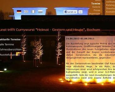 Bochum: Heimat – Gestern und Heute