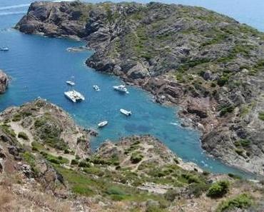 Rund um die Buchten des Naturparks Cap de Creus