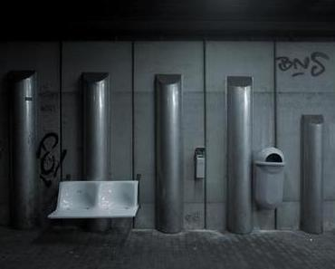 Benito Barajas: Transiträume im Ruhrgebiet