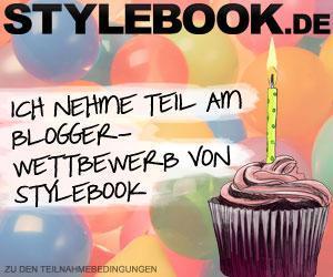 mit Stylebook zur StyleNight