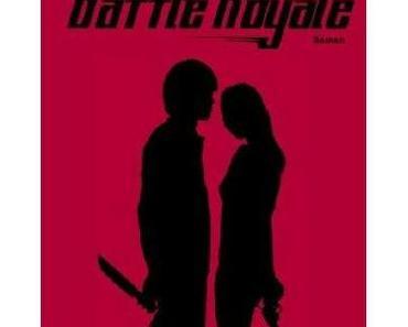 """""""Battle Royal"""" kommt erneut im Heyne Verlag raus"""