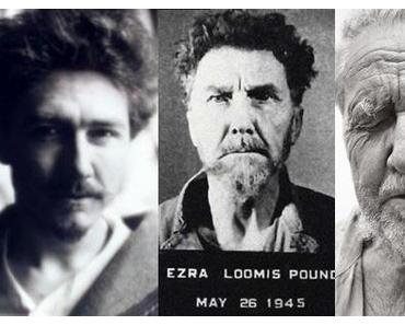 84. Europe calling – Ezra Pound speaking