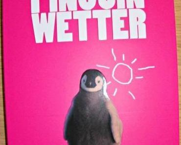 """""""Pinguinwetter"""" von Britta Sabbag"""