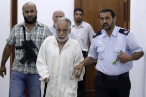 Libyen: Mahmudi´s Folter hat schon begonnen