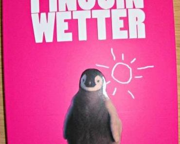 [Rezension] Pinguinwetter von Britta Sabbag