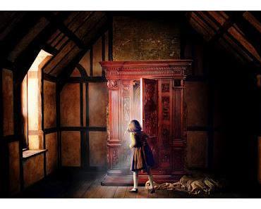 [Lieblingszitate/ Favorite quotes] Chroniken von Narnia