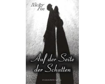 [Rezension] Auf der Seite der Schatten von Nicky Fee