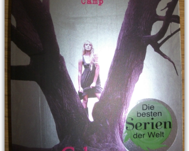 [Rezension] Geboren um Mitternach von C.C. Hunter